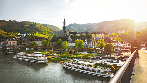 The Top 4 River Cruise Trends to Expect 2019