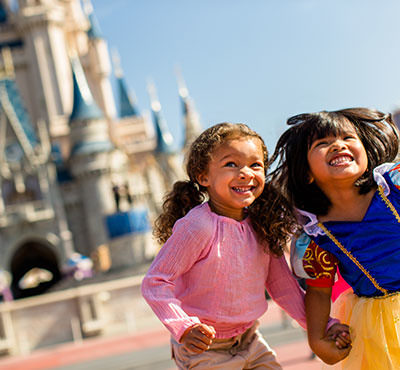<em>Magic Kingdom</em> Park