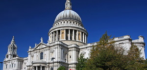 St Paul's Cathedral Admission