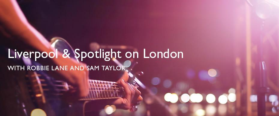 UK Music Tour