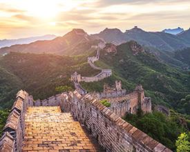 CHINA & THE YANGTZE<br>11 days Beijing to Shanghai<br>Uniworld River Cruises<br><br>$6399*
