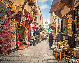 BEST OF MOROCCO<br>13-Day Tour<br>On The Go Tours<br><br>$2078*