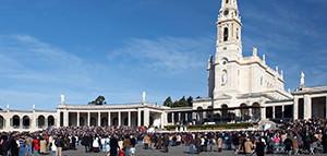 Half-Day Fatima Tour
