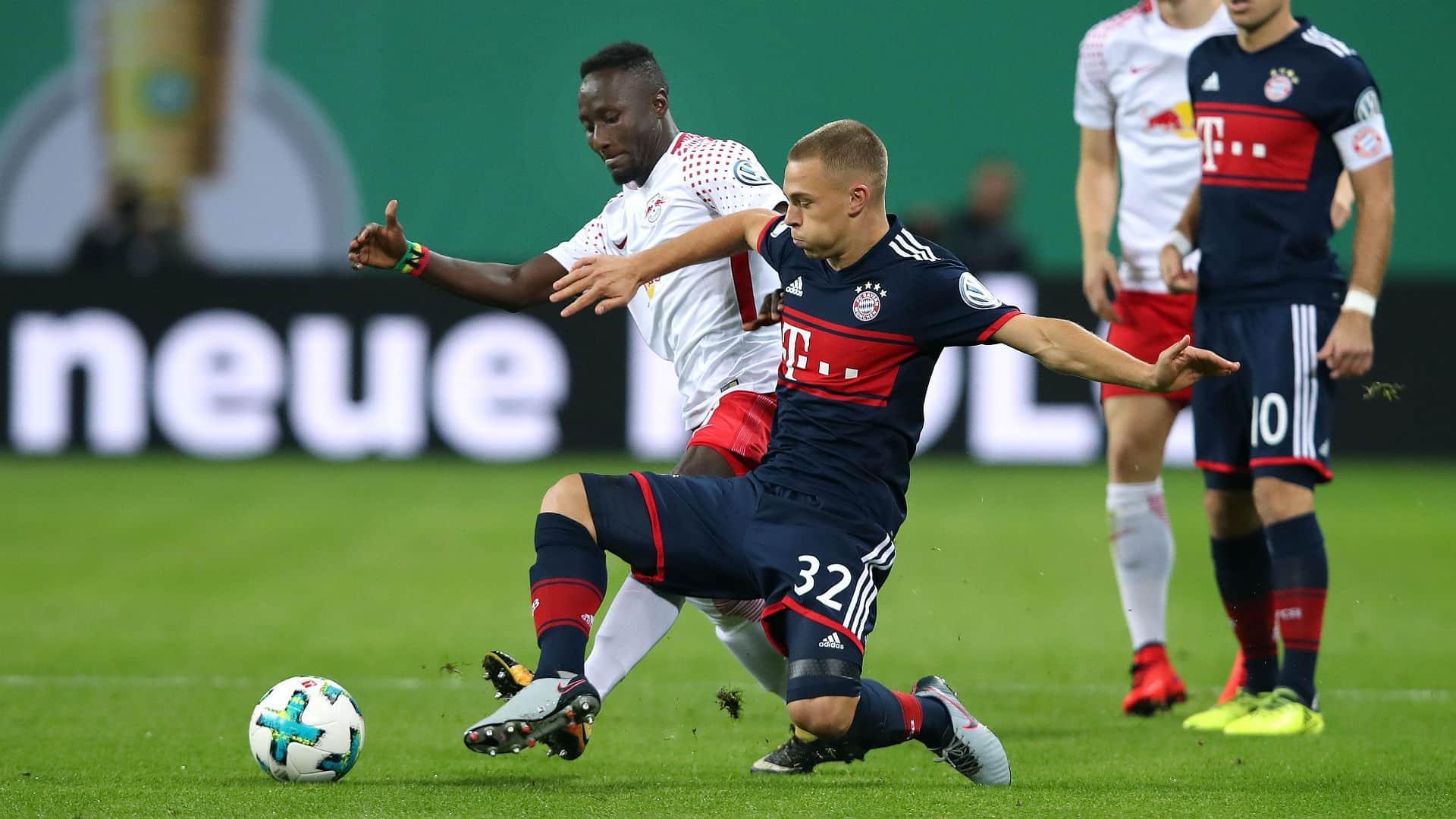 Leipzig vs. Bayern