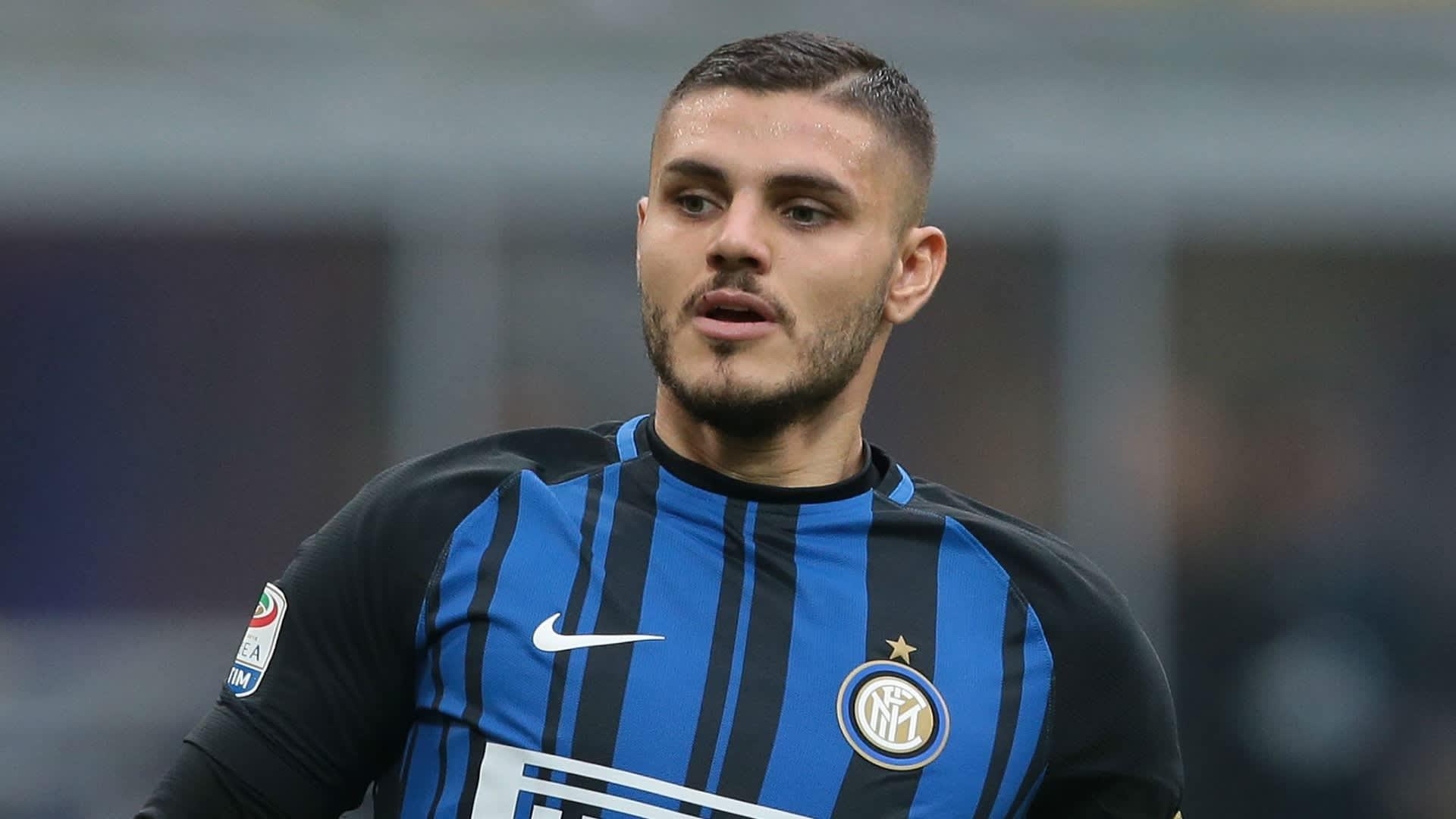 Mauro Icardi Argentina/Inter Milano