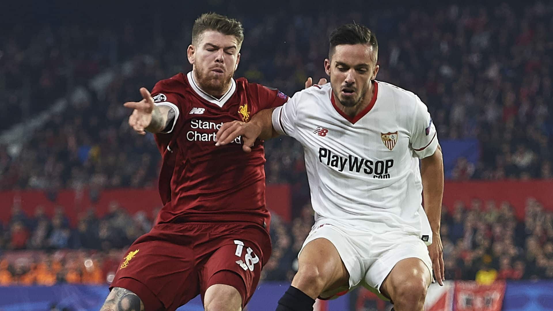 Liverpool - Sevilla