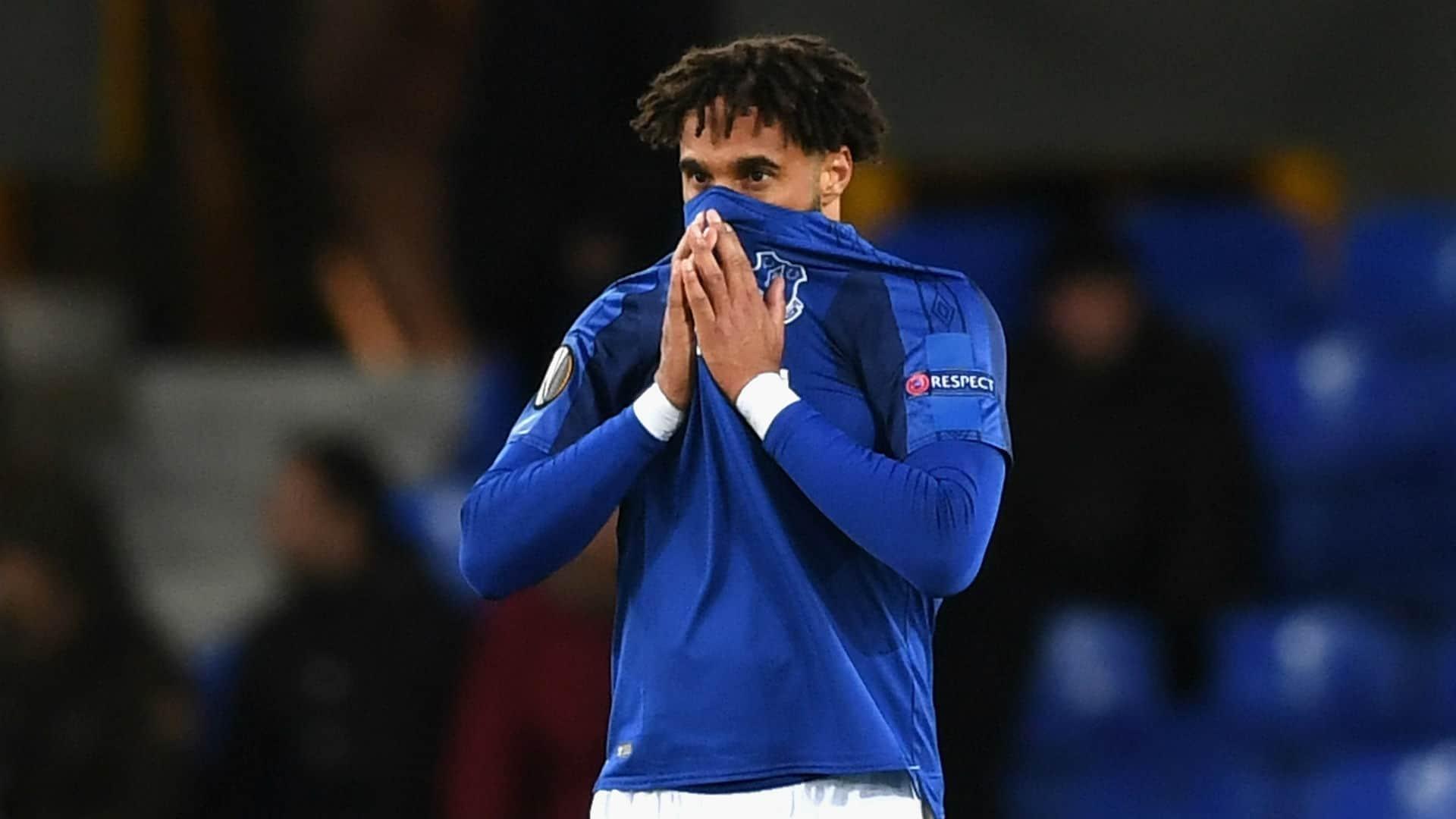 Atalanta Everton