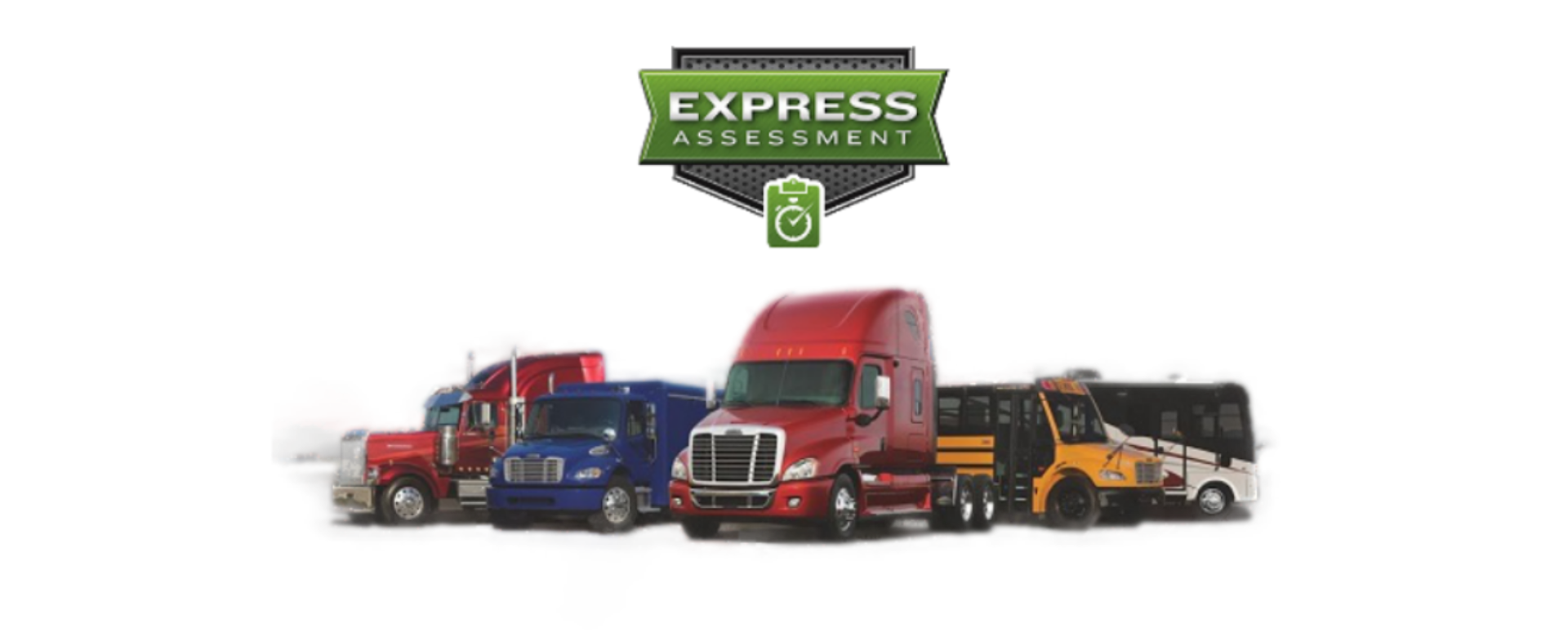 Express assessment Fleet