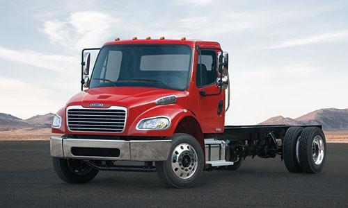 M2106 Truck