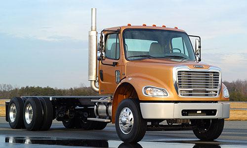 M2112 Truck