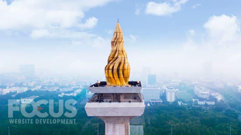 Jasa Pembuatan Website Jakarta