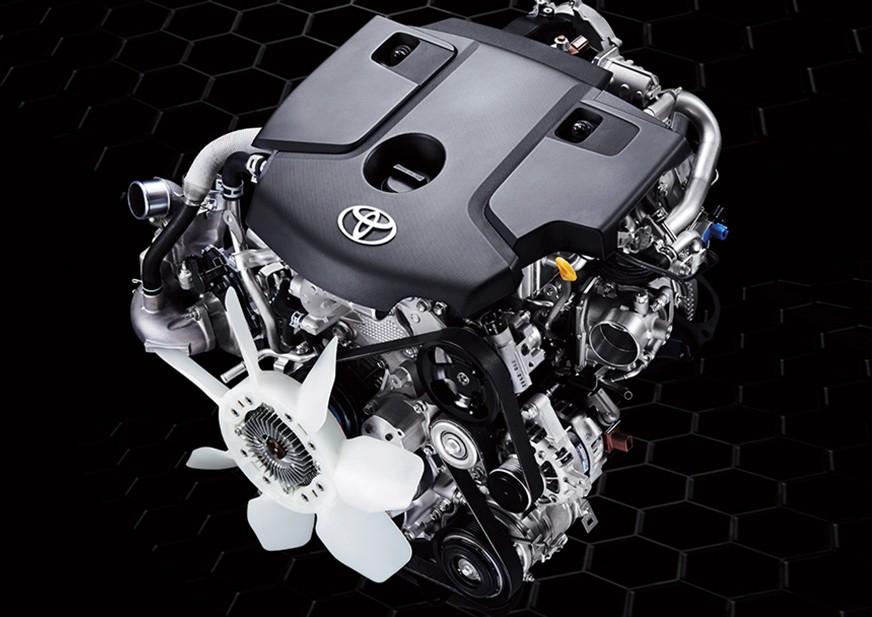 New Super GD Engine