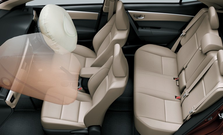 Complete AIrbags