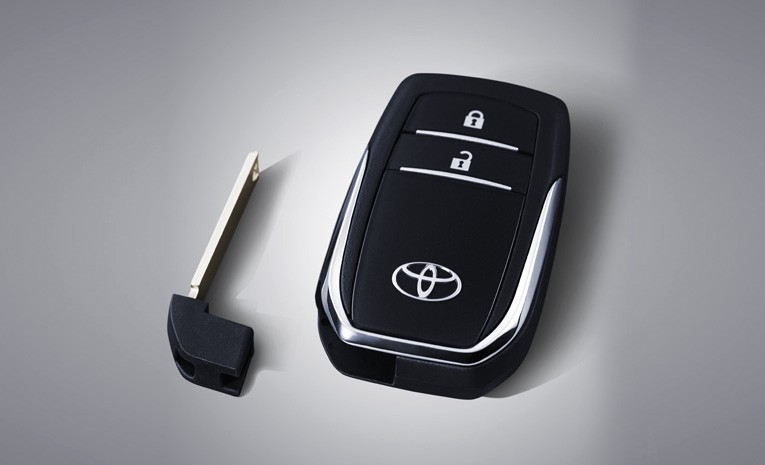 Smart Entry Key (All Type)