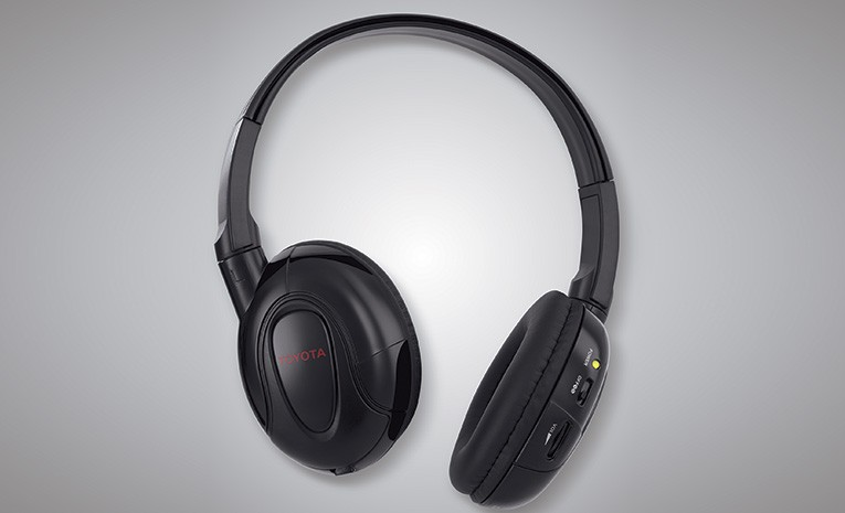 Headphone for RSE