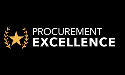 Website Design Client - Procurement Exzellenz