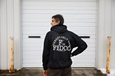 Fedco Hoodie