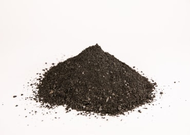 Raw Biochar