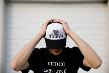 Fedco Trucker Hat