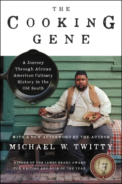 The Cooking Gene: A Journey Through African American Cultural History in the Old South