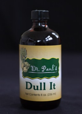 Dr. Paul's Dull It