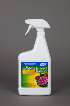Monterey All-Natural Mite & Insect Control RTU