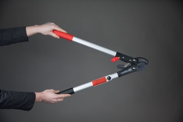 Ratcheting Loppers