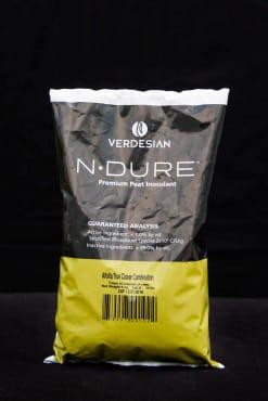 Verdesian N-Dure Premium Non-Sterile Peat Inoculant for Alfalfa/True Clover Combination