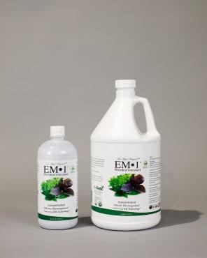 Dr. Higa's Original™ EM-1 Microbial Inoculant
