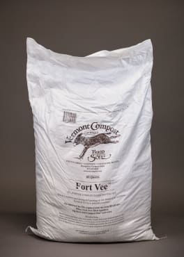Vermont Compost Fort Vee™ Potting Soil