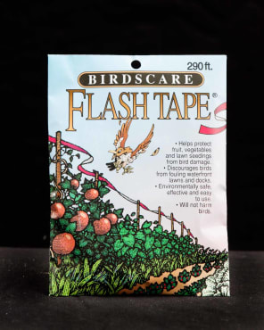 Birdscare Flash Tape®