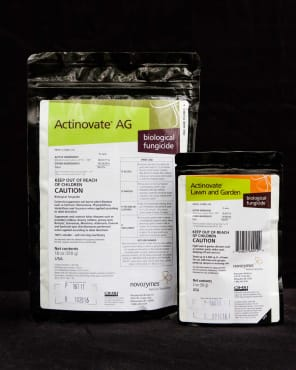 Actinovate® Biological Fungicide
