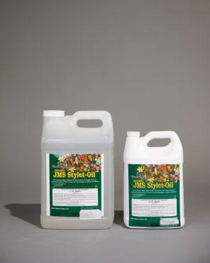 Organic JMS Stylet-Oil®