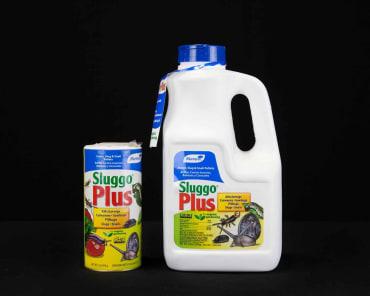 Monterey Sluggo® Plus