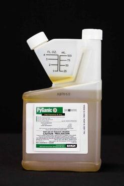 PyGanic® Crop Protection EC 5.0 II