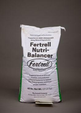 Fertrell® Poultry Nutri-Balancer