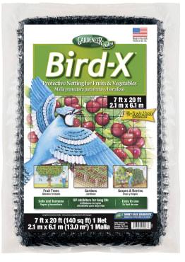 Bird-X® Orchard Netting