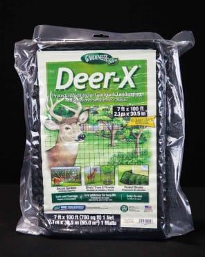 Deer-X® Protective Fencing