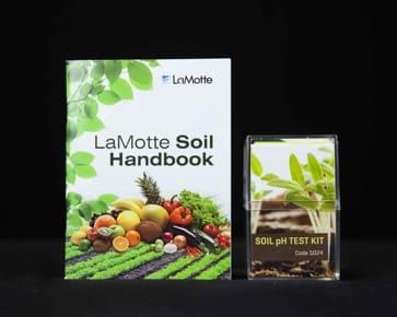 LaMotte pH Test Kit