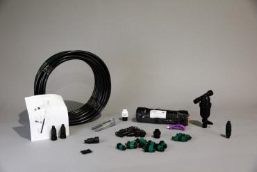 Garden Irrigation Starter Kit