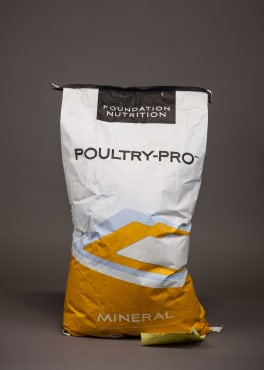 Crystal Creek® Poultry-Pro® Mineral Plus