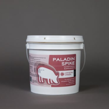 Crystal Creek® Paladin™ Spike