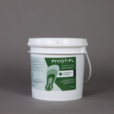Crystal Creek® Pivot-FL™