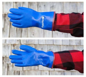 Waterproof Insulated Gloves