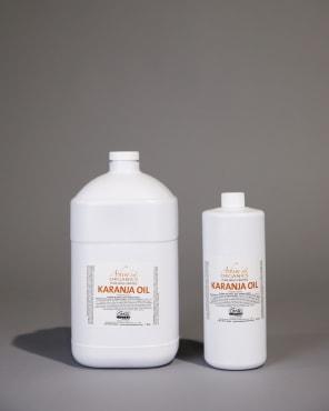 Ahimsa Organics® Karanja Oil