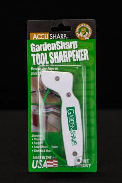 Sharpeners for Dummies