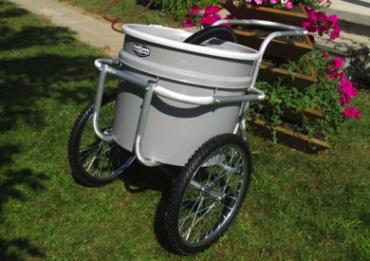 Smart Cart Water Cart