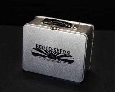 Fedco Lunchbox