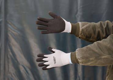 Samson Gloves