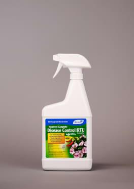 Monterey Complete Disease Control Biofungicide/Bactericide